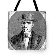 James Mott (1788-1868) Tote Bag