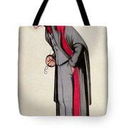 James Paget, English Surgeon Tote Bag