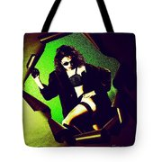 Jane Joker 3 Tote Bag