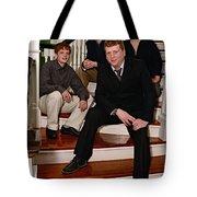 Janniv067 Tote Bag