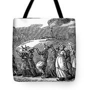 Japan: Festival Tote Bag