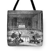 Japan: Mutsuhito, 1872 Tote Bag