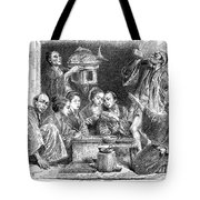 Japan: Sake, 1869 Tote Bag