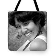 Jasmin Bw So Darn Cute Tote Bag