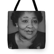 Javonia Lester Daughter Of Robert Lester Tote Bag