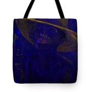 Jazz Mood Tote Bag