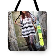 Jazzy Jeff's Junk 7.0 Tote Bag