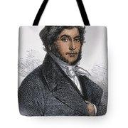 Jean-francois Champollion Tote Bag