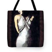 Jean Harlow 2 Tote Bag