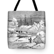 Jeannette Expedition Tote Bag