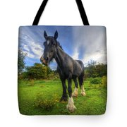 Jeany Tote Bag