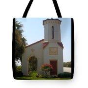 Jekyll Gateway Tote Bag