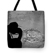 Jelly Capture Tote Bag