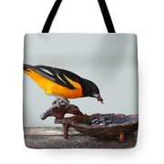 Jelly Time Tote Bag