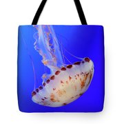 Jellyfish 4 Tote Bag