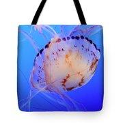 Jellyfish 5 Tote Bag