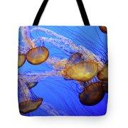 Jellyfish 6 Tote Bag