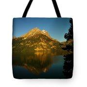 Jenny Lake Tote Bag
