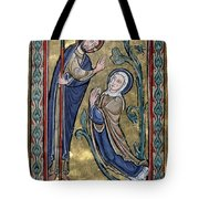 Jesus: Resurrection Tote Bag