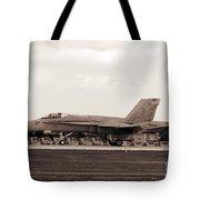 Jet Day At Oshkosh Airventure 2012. #01 Tote Bag
