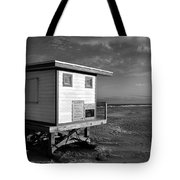 Jetty Park Beach Tote Bag