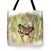 Jewel In The Marsh Tote Bag