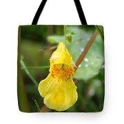 Jewel Weed Tote Bag