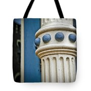 Jeweled Architecture 2 Tote Bag