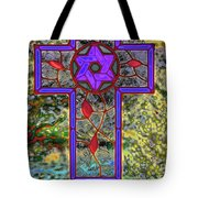 Jewish Messiah Tote Bag