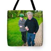 Jim Boyle Tote Bag