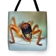 Jiminy Cricket Tote Bag