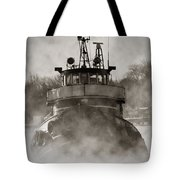 Jimmy L Bow Tote Bag