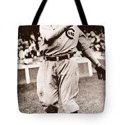 Joe Tinker (1880-1948) Tote Bag
