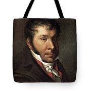 Johann Hummel (1778-1837) Tote Bag by Granger