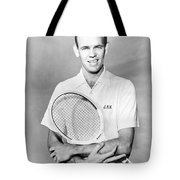 John A. Kramer (b. 1921) Tote Bag