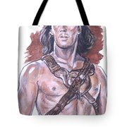 John Carter Tote Bag