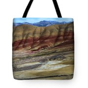 John Day Painted Hills Tote Bag