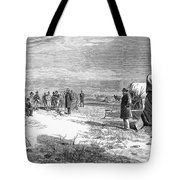 John Doyle Lee (1812-1877) Tote Bag