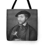 John Dudley (1502?-1553) Tote Bag