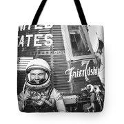 John Glenn, 1962 Tote Bag