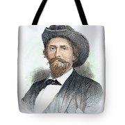 John H. Morgan (1825-1864) Tote Bag