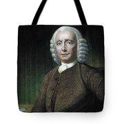 John Harrison (1693-1776) Tote Bag