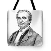 John Hunn (1818-1894) Tote Bag