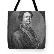 John Lovell (1710-1778) Tote Bag