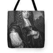 John Maitland (1616-1682) Tote Bag