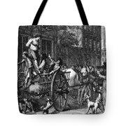 John Malcom (d. 1788) Tote Bag