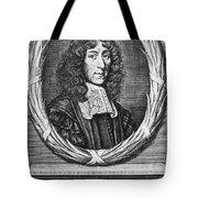 John Mayow (1640-1679) Tote Bag