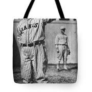 John Mcgraw (1873-1934) Tote Bag