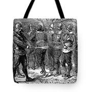 John Oldham (d. 1636) Tote Bag