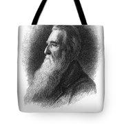 John Ruskin Tote Bag